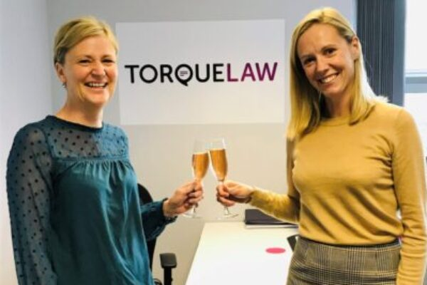 emma-and-tiggy-celebrating-legal-500-at-york-office